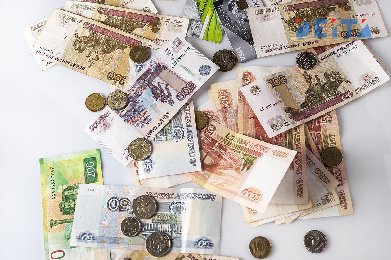 Бухгалтер из Якутска похитила более шести миллионов рублей
