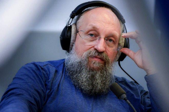 Вассерман идет в Госдуму: чего ждать от интеллектуала
