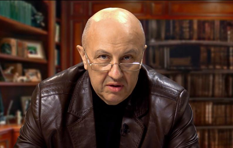 Катастрофа века: Фурсов рассказал, кто виноват в кризисе «мёртвых» денег