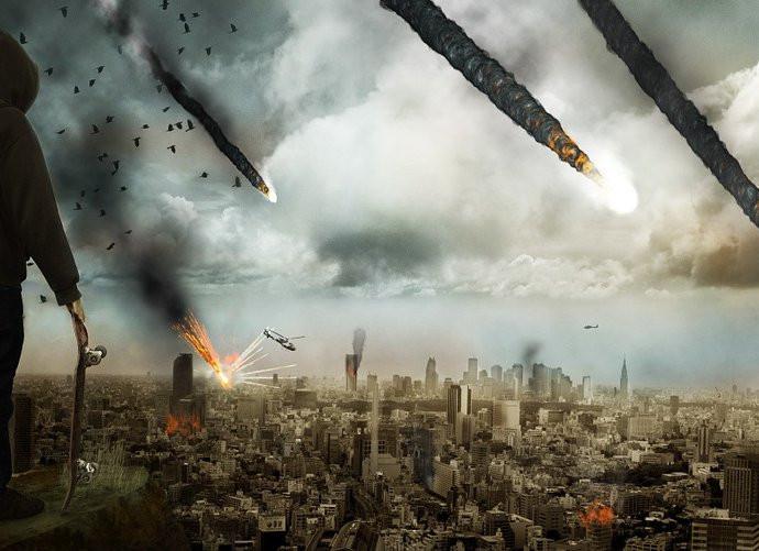 Новую провокацию с химическим оружием готовят против России в Сирии