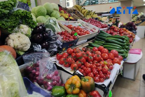В России вводят контроль за ценами на все продукты