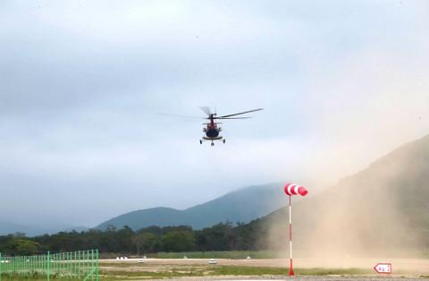 В Приморье будут строить вертолеты для авиакомпании ДФО