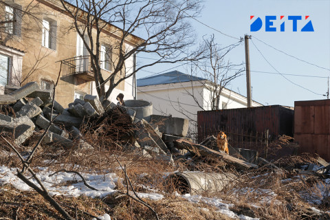 Прокуратура заинтересовалась благоустройством Владивостока