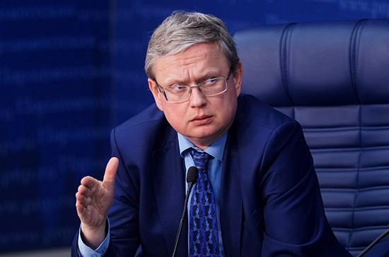 Рублю грозит серьёзный обвал — Делягин