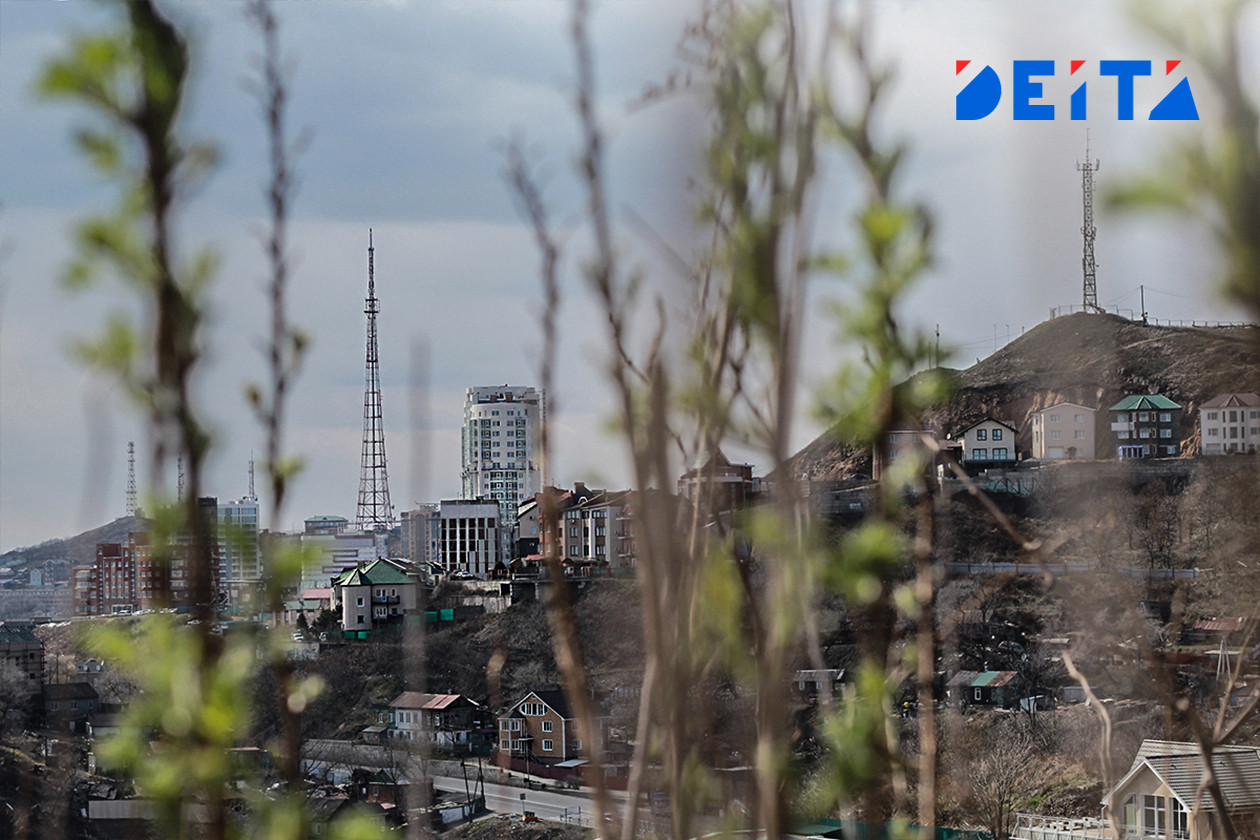 Приморские синоптики отменили непогоду в начале недели