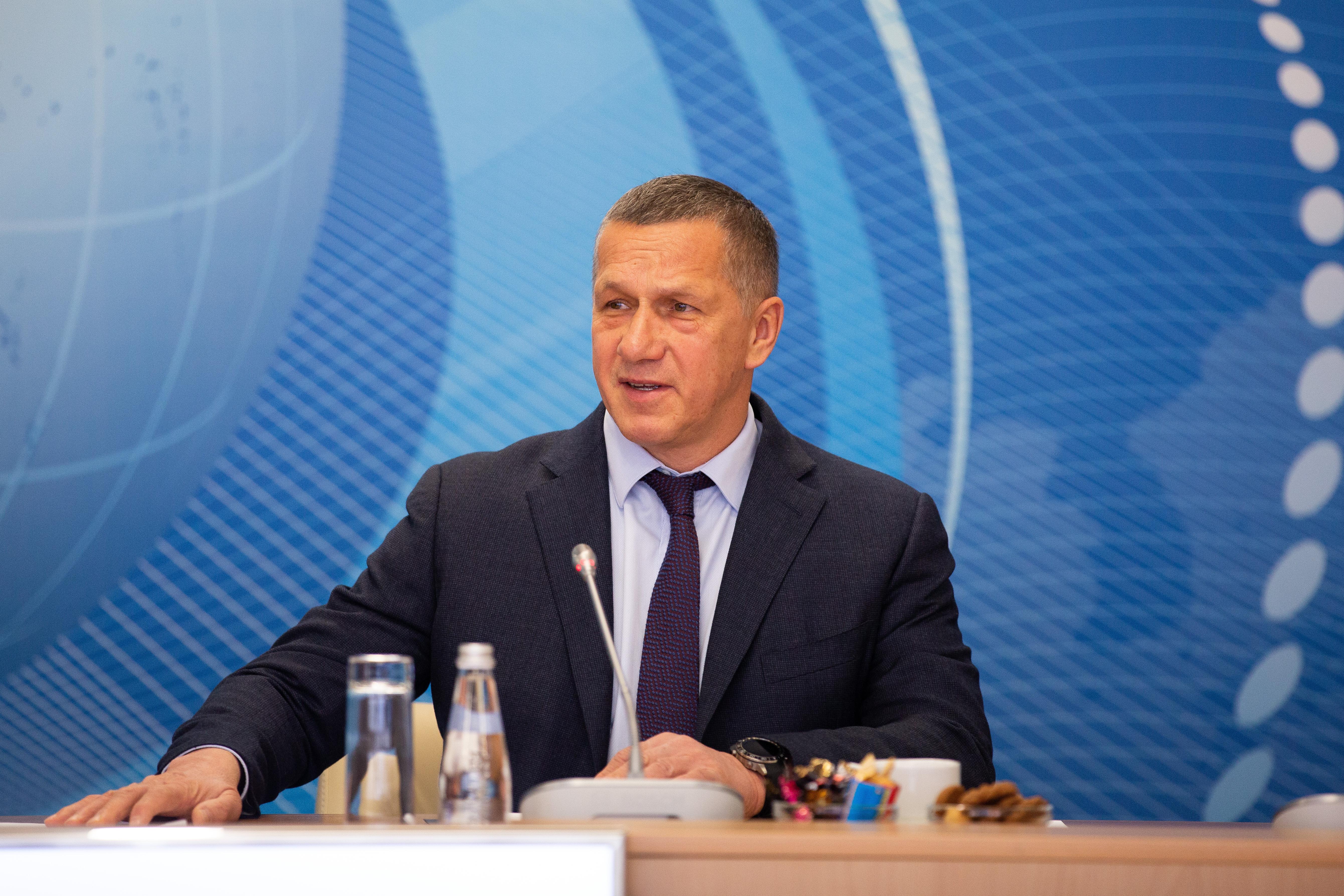 Эксперт: Трутнев переходит в «политическую атаку»