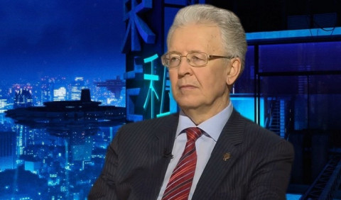 «Золотой миллиард» хочет спасти себя за счёт России — Катасонов