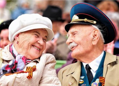 Какие выплаты положены ветеранам Великой Отечественной войны