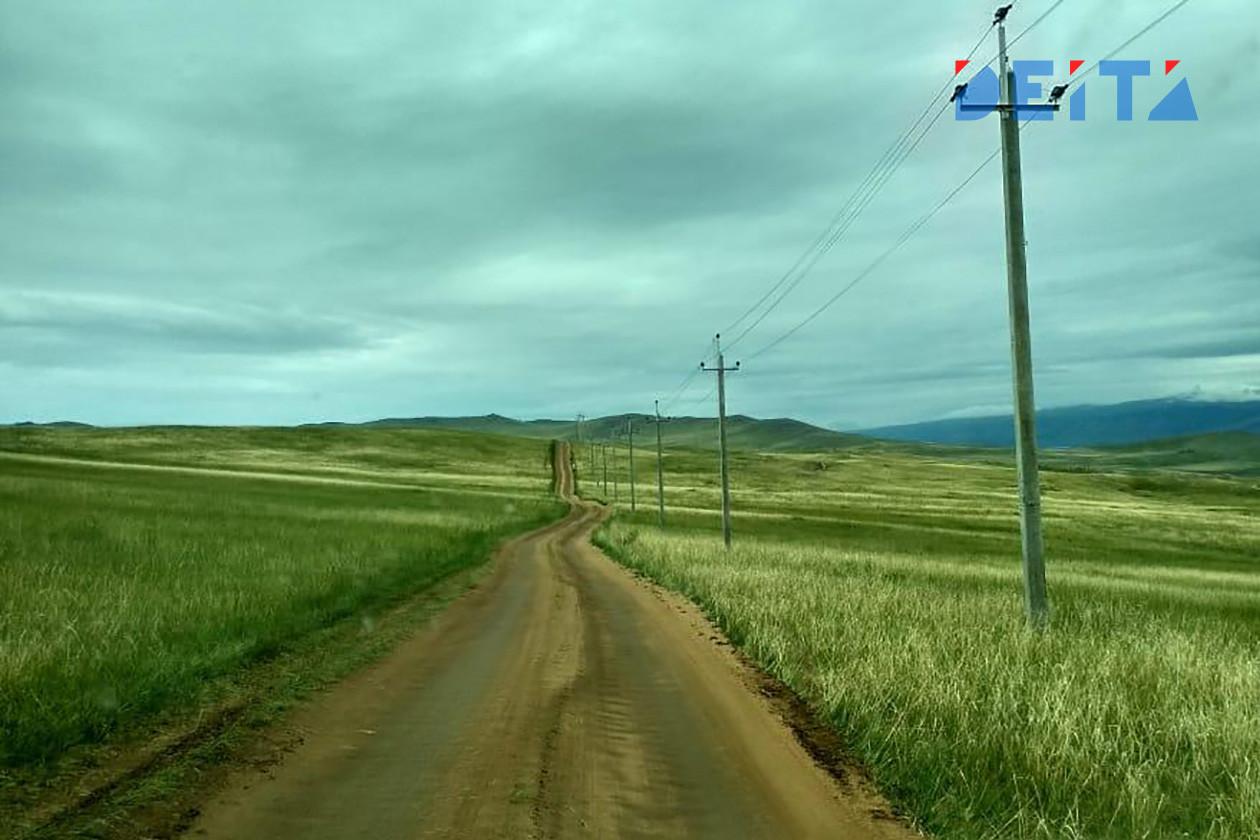 Хабаровские энергетики напоминают про опасность разведения костров вблизи ЛЭП