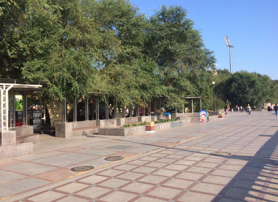 Пять миллионов рублей будет стоить новая брусчатка в Покровском парке