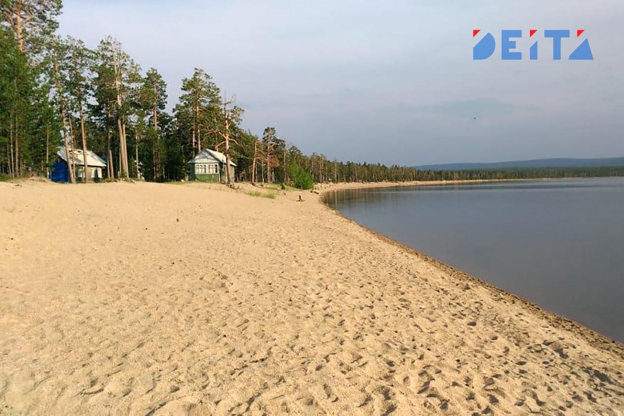 МЧС призывает расширять территорию пляжей