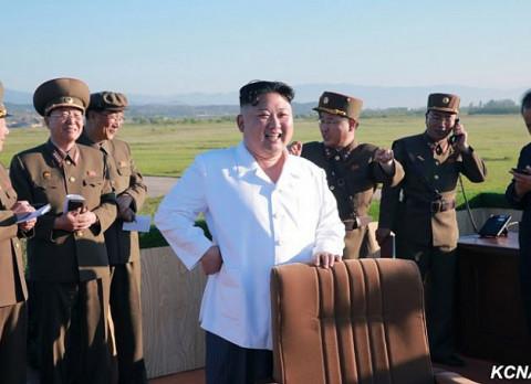 Северная Корея оборвет контакты с Южной
