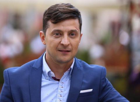 Зеленский рассказал о желании заразиться коронавирусом