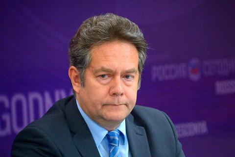 Николай Платошкин не сможет стать президентом