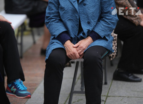 В Совфеде назвали условие индексации пенсий работающим пенсионерам