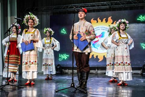 Краевые, региональные и международные конкурсы прошли в Приморском колледже культуры