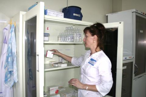 Зарплатный эксперимент проведут над российскими врачами