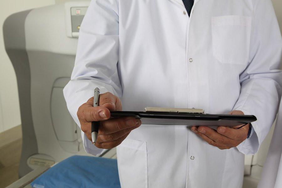 Лечение от COVID-2019 проходит почти 1400 человек в Приморье