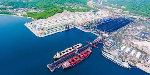 ЛЭП для электроснабжения угольного порта «Суходол» построят в Приморье