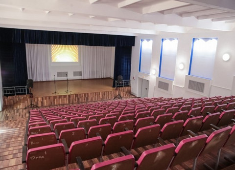 Театры не хотят открываться 1 августа