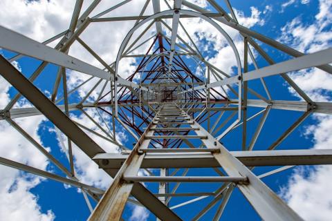 МегаФон увеличил скорость мобильного интернета в Приморье в 2021 году