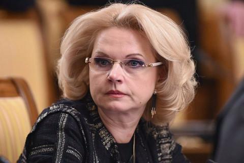 Голикова рассказала о критической ситуации в Приморье