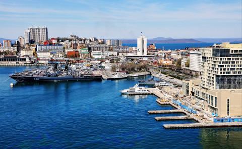 Подход к развитию Владивостока кардинально поменяют
