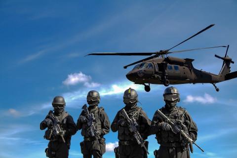 США объяснили продвижение войск к границам России