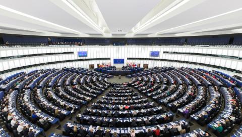 Европарламент призвал готовиться к революции в Белоруссии
