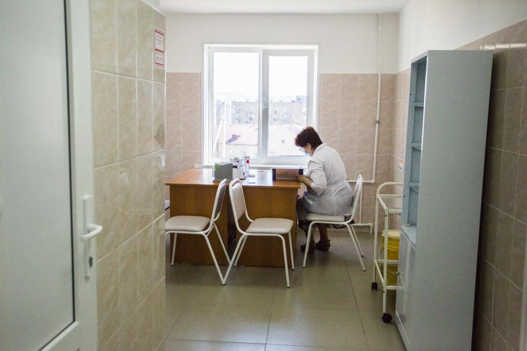 Новые врачебные амбулатории и ФАПы появятся в Приморье уже осенью