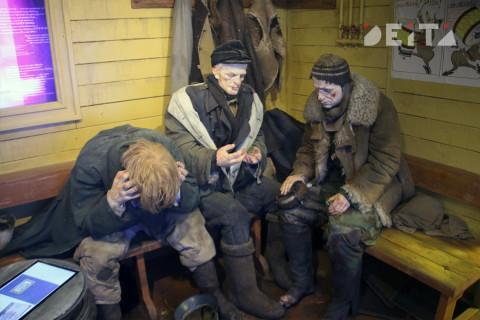 В Приморье поздравили 200-тысячного посетителя музея «Поезд Победы»
