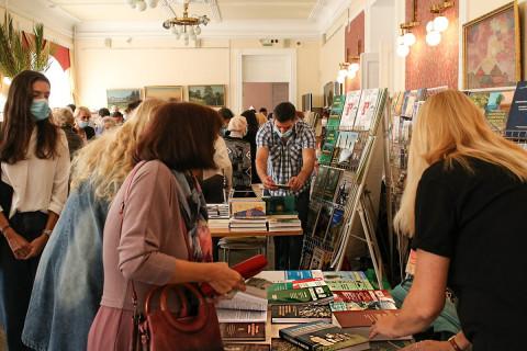 «Печатный Двор» вновь открывает книги, изданные на Дальнем Востоке