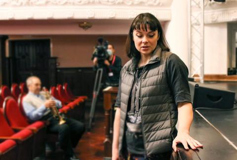 Единственный концерт Екатерины Мечетиной во Владивостоке: Бетховен – философия в музыке