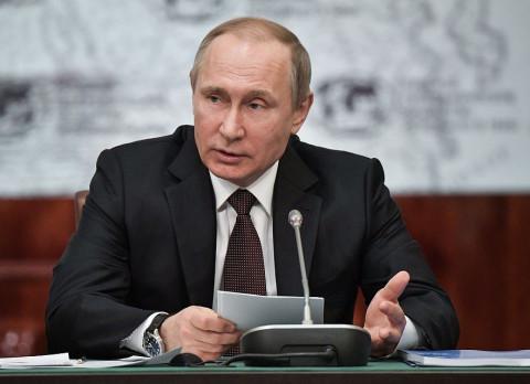 Путин решил изменить систему высшего образования