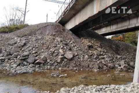 В Приморье начнут ремонт 14 мостов