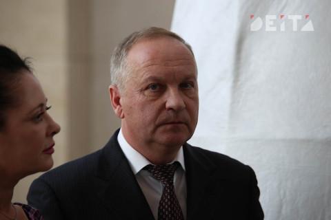 Мэр Владивостока заразился коронавирусом