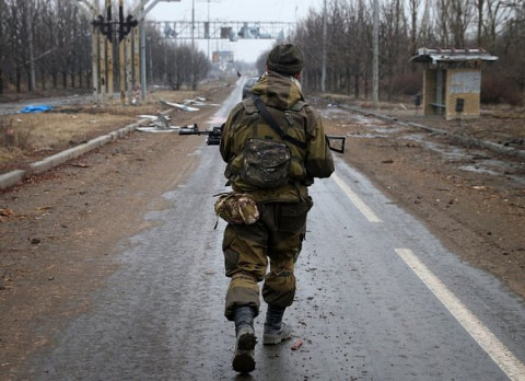 Срочник убил троих сослуживцев в Воронеже
