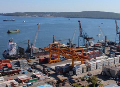 Владивостокский порт отдали под атомные грузы