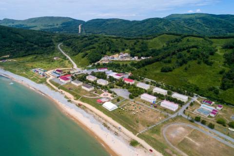 Детский лагерь АО «Восточный Порт» стал победителем краевого конкурса