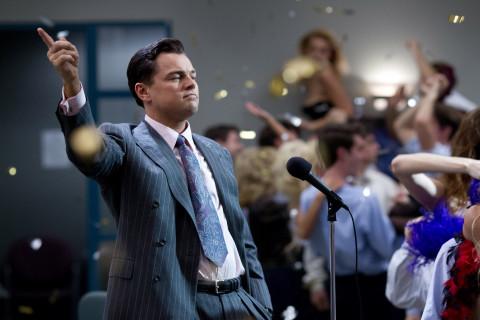 ТОП-5 фильмов про бизнес и деньги