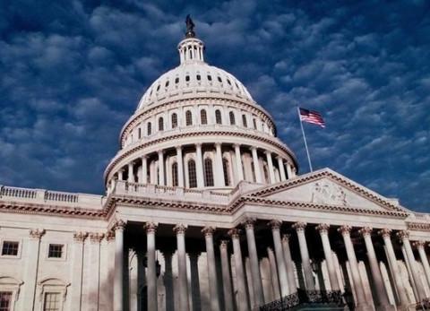 Демократия под забором: США защищает Капитолий, как концлагерь