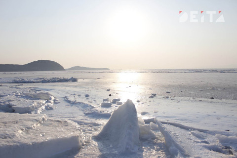Уголовное дело возбуждено по факту гибели семьи в реке Раздольной