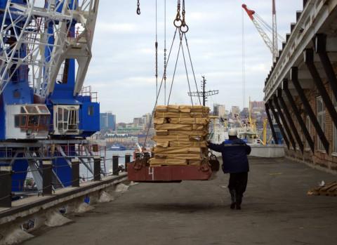 Совладелец Владивостокского морского рыбного порта задержан