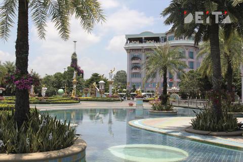 Таиланд вводит туристический сбор для иностранцев