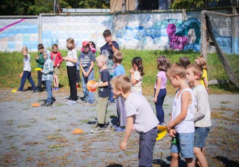 Детским лагерям дали рекомендации по организации летних смен