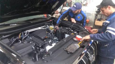 Дело добровольное: техосмотр для легковых авто могут отменить в России