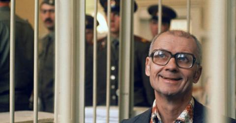 Госдума запретит интервью с маньяками в России