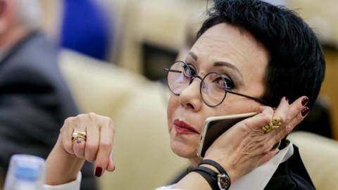 Причину смерти Ларисы Шойгу рассказали в Госдуме
