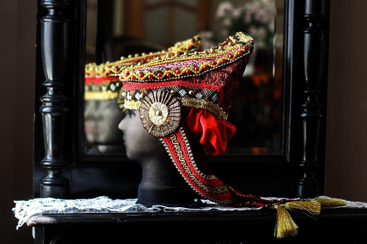 Сорока или корона? - расскажут в Доме-музее семьи Сухановых