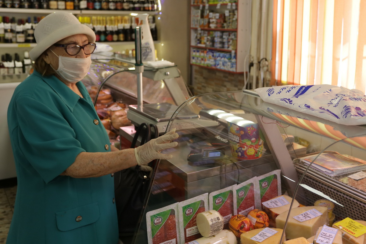 Рынки Владивостока проверили на соблюдение правил Роспотребнадзора